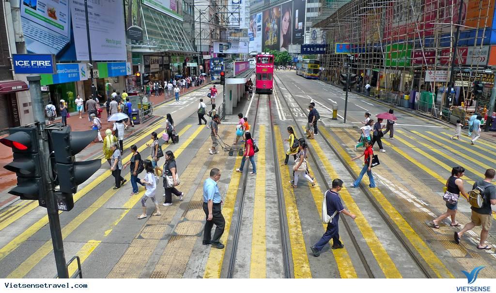 Hà Nội Hong Kong Thẩm Quyến 5 Ngày 4 Đêm