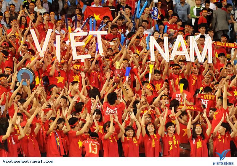 Hà Nội Đăng Cai Tổ Chức Sea Games 31 Và Para Games 11- Cơ Hội Nào Cho Du Lịch Việt Nam