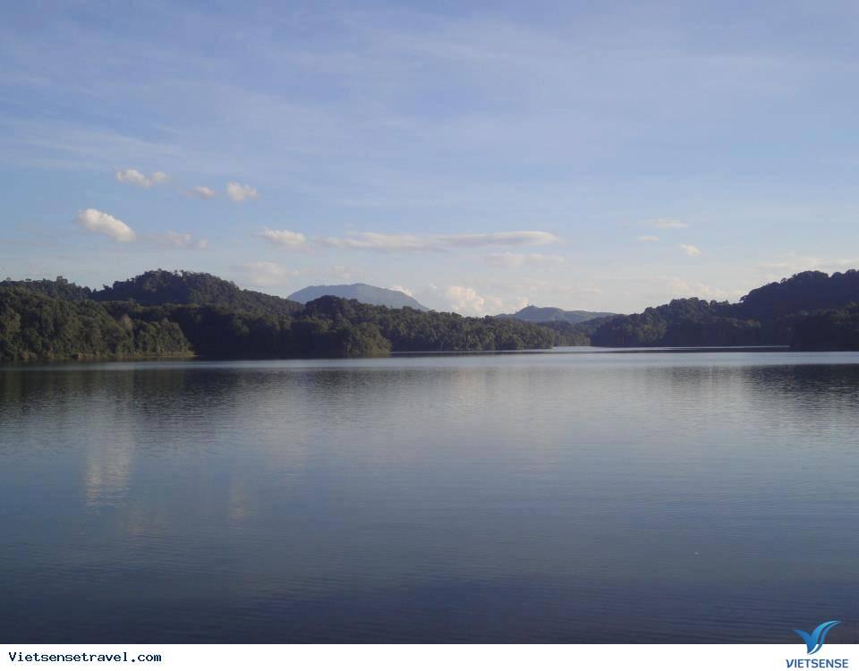 Hồ Pa Khoang,Ho Pa Khoang