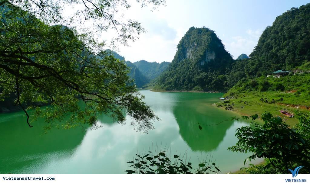Hồ Thang Hen,Ho Thang Hen