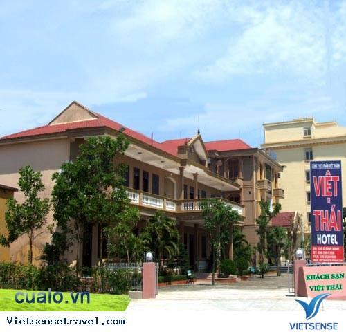 Khách sạn Việt Thái Cửa Lò,khach san viet thai cua lo