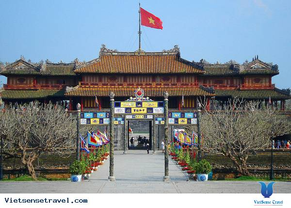Kinh Nghiệm Du Lịch Huế - Vietsense Travel