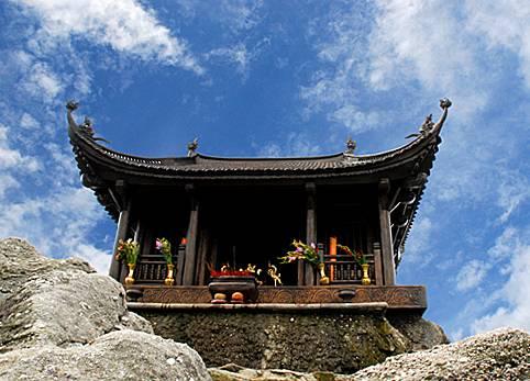 Lập Hồ Sơ Đề Nghị UNESCO Công Nhận Yên Tử Là Di Sản Thế Giới