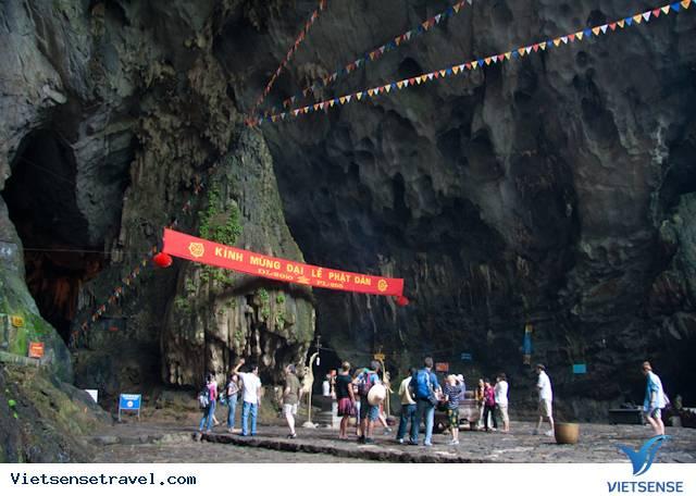 Tour Du Lịch Chùa Hương 1 Ngày: Hà Nội – Chùa Hương – Hà Nội
