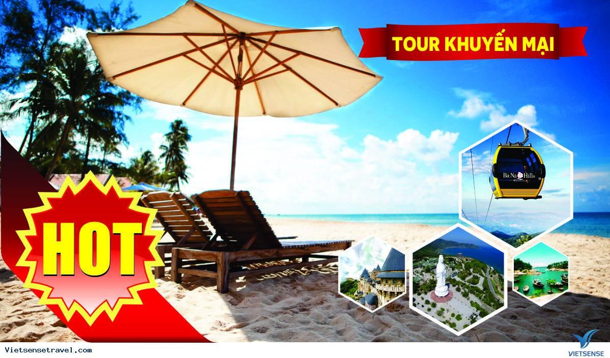 Tour du lịch Đà Nẵng 4 Ngày- Hà Nội - Đà Nẵng