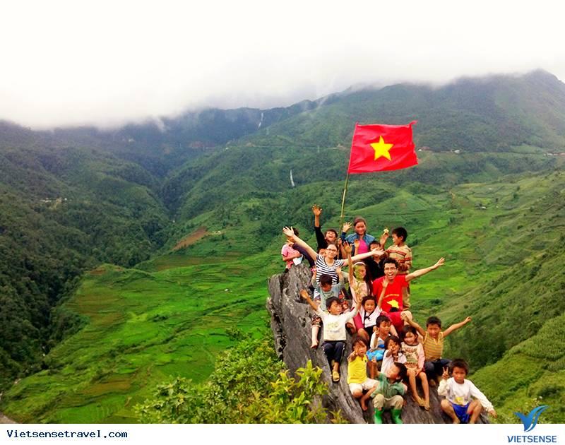 Tour Du Lịch Điện Biên - Sơn La 3 Ngày 2 Đêm Tháng 9