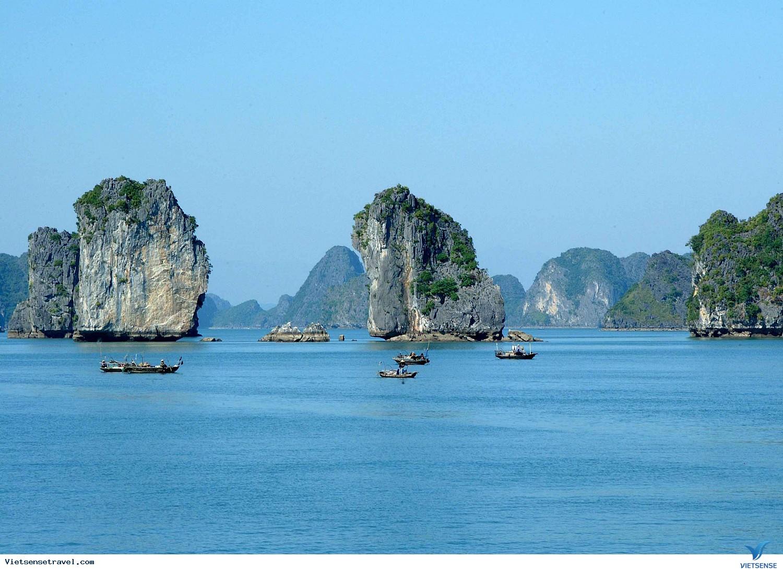 Tour Du Lịch Du Thuyền Hạ Long Đảo Tuần Châu 3 Ngày 2 Đêm
