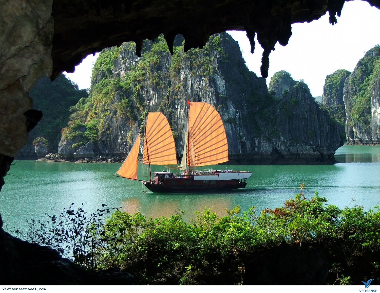 Tour Du Lịch Hạ Long - Cát Bà Từ Hà Nội - 2 Ngày 1 Đêm