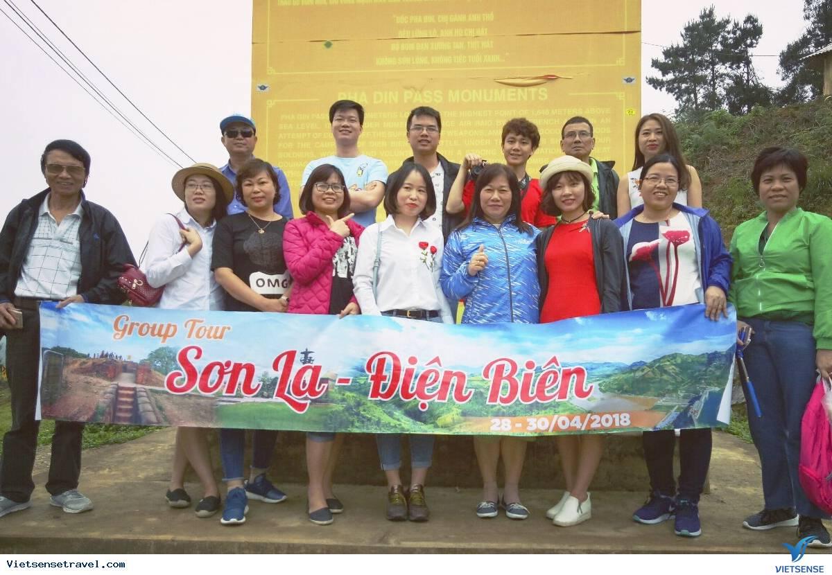 Tour Hà Nội - Sơn La - Điện Biên 3 Ngày 2 Đêm Khởi Hành thứ 6 hàng tuần