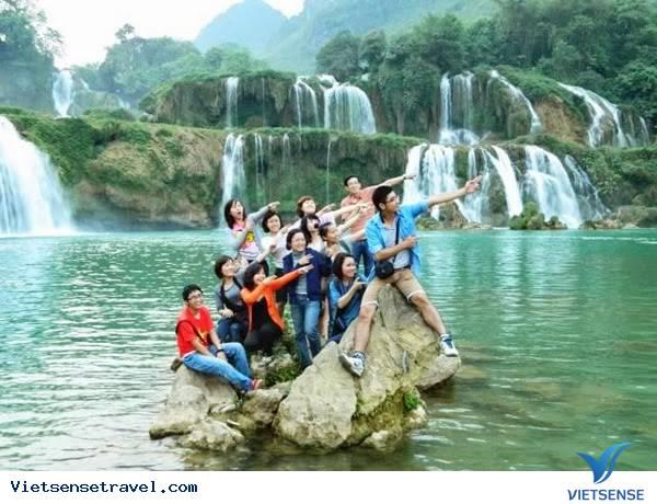 Tour Du Lịch Hồ Ba Bể Thăm Vườn Quốc Gia Ba Bể 2 Ngày 1 Đêm
