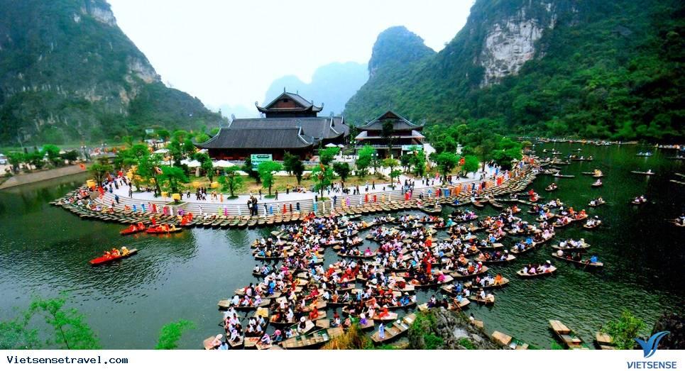 Tour Du Lịch Ninh Bình - Hạ Long - Sapa Từ Hà Nội - 6 Ngày 5 Đêm