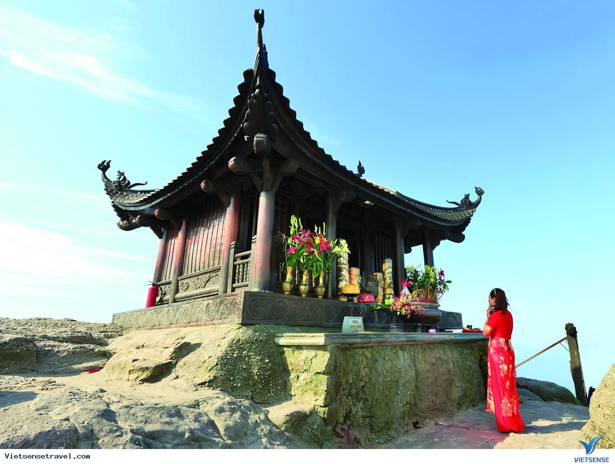 Tour Du Lịch Quảng Ninh - Yên Tử Từ Hà Nội - 1 Ngày